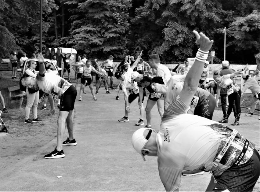 Bieg Europejski 2021 Gniezno. Galeria z biegu dookoła jeziora [FOTO]