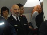 Rozmowa z komendantem straży pożarnej: To człowiek odpowiada za pożary, a nie susza