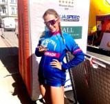 Krotoszynianka Monika Jadczak  ponowne na podium