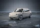 Fiat 126p na miarę XXI wieku. Włoska firma zaprojektowała nową wersję malucha