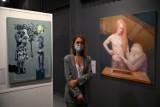 VI Piotrkowskie Biennale Sztuki  - otwarcie wystawy 22.10.2021 - ZDJĘCIA, VIDEO