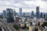 Warszawa. Już nie chcemy mieszkać w gęsto zaludnionym centrum. Przenosimy się na przedmieścia. To efekt pandemii