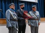 33-lecie Związku Piłsudczyków RP i wręczenie odznaczeń zasłużonym