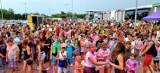 Holi Święto Kolorów w Chełmie. To był szał kolorowych ciał.  Zobacz zdjęcia