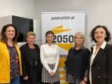 Krotoszynianka Magdalena Paszyn w zarządzie wojewódzkim Stowarzyszenia Polska 2050