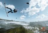 Allseasons - pierwszy polski pełnometrażowy film dokumentalny o kitesufringu
