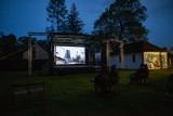 Kino plenerowe w Tyczynie koło Rzeszowa już w piątek. Dwa filmy do zobaczenia całkiem za darmo