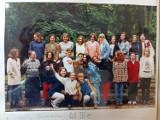 Zdjęcia uczniów II Liceum Ogólnokształcącego w Legnicy sprzed lat. Zobacz unikatowe fotografie z kroniki szkolnej!