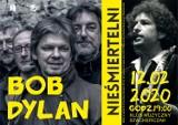 """Koncert """"Nieśmiertelni. Bob Dylan"""" w Klubie Stacherczak"""