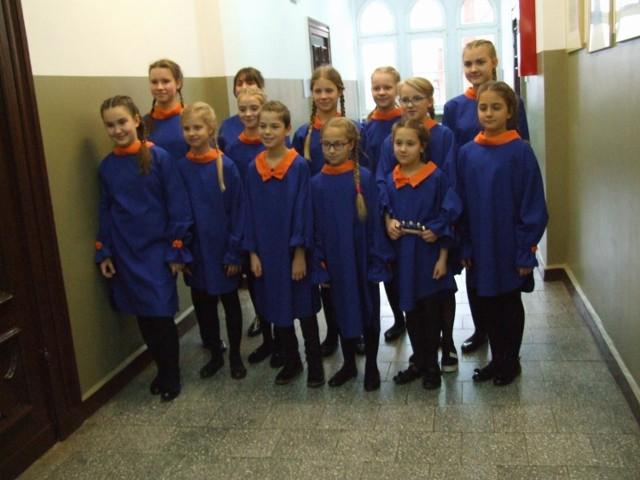 Grand Prix konkursu dla Chóru Di Nuovo z Poznania