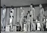 Wybory Miss Polonia 1983 w koszalińskim amfiteatrze. Archiwalne zdjęcia