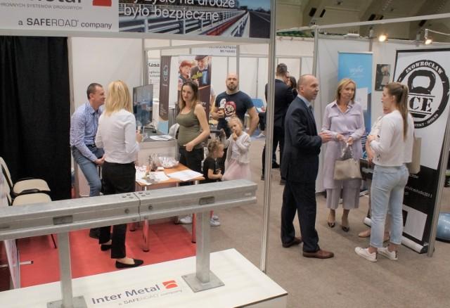 Inowrocławska Wystawa Gospodarcza. Firmy, które chcą w niej uczestniczyć niezbędne informacje znajdą na www.inowroclaw.pl