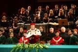 Inauguracja roku akademickiego w Akademii Muzycznej w Łodzi [ZDJĘCIA]
