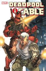 """Egmont Komiksy Nowości Sierpień 2021 [ZAPOWIEDZI] """"Deadpool i Cable"""", """"Kosmiczna Odyseja"""" i """"Suicide Squad"""""""