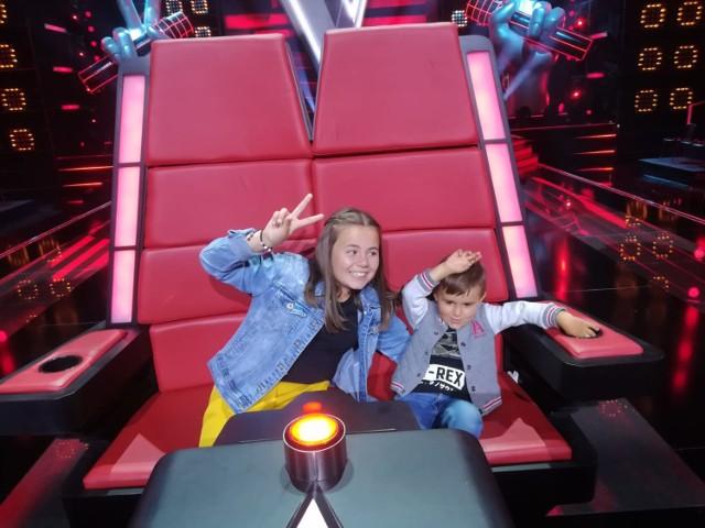 W trzeciej edycji The Voice Kids zobaczymy dziewczynkę z gm. Puławy