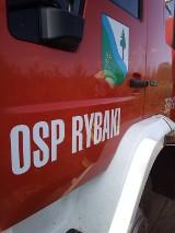 Strażacy z OSP Rybaki uruchomili zbiórkę na rzecz pani Beaty, która walczy z nowotworem mózgu. To walka o normalne życie!