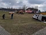 Pleszew. Ruszyła budowa skateparku