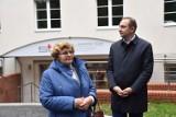 Poseł  Elżbieta Płonka z interwencją w szpitalu w Zielonej Górze. O co chodzi pani poseł? Co na to władze lecznicy?