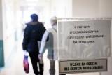 Warszawa. Czy wolno odwiedzać chorych w szpitalach? Kaznowska wnioskuje o doprecyzowanie prawa