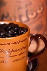 Kawa z owocami