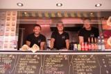 Wszystkie smaki świata w jednym miejscu, czyli pierwszy zlot Food Trucków w Świebodzinie [zdjęcia]