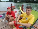 Kąpielisko w Margoninie. Poznajcie ratowników, którzy nad nim czuwają! [ZDJĘCIA]
