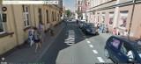 Google Street View - Gniezno i mieszkańcy na zdjęciach [FOTO]