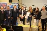 KOBYLIN: Szkoła Branżowa gościła Młodzieżowy Turniej Motoryzacyjny [ZDJĘCIA+WYNIKI]