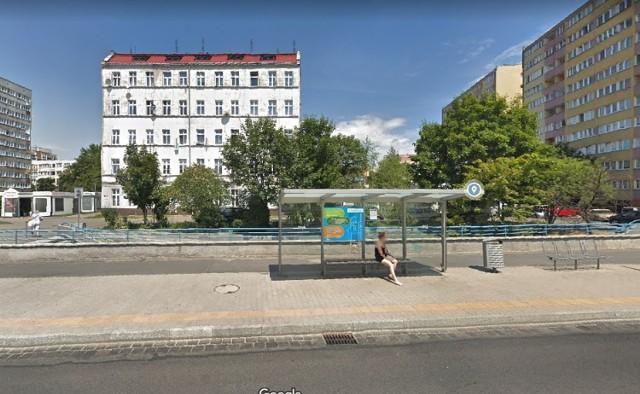 Google Street View na przystankach MPK we Wrocławiu