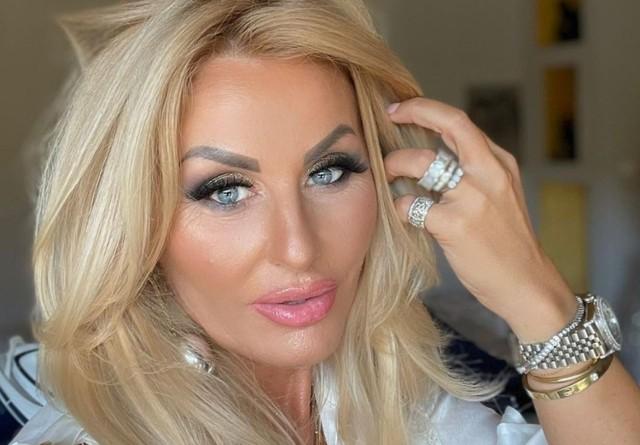 Dagmara Kazimierska jest gwiazda serialu Królowe życia