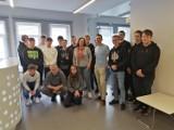 Zespół Szkół Innowacyjnych w Jarosławiu z firmą Ideo, stworzyli rewelacyjny projekt dla uczniów