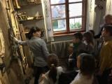 Wystawa w Kaszubskim Domu Rękodzieła Ludowego w Swornegaciach