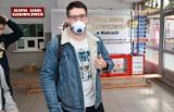 """Uczeń Zespołu Szkół Elektrycznych w Kielcach ostrzega przed koronawirusem: """"Każdy z nas pownien powoli przygotowywać się na najgorsze"""""""
