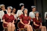 Czepkowanie młodych pielęgniarek na Uniwersytecie Rzeszowskim. Zobaczcie zdjęcia z ceremonii