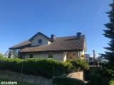 Powiat Gniezno. Piękny duży dom na sprzedaż a wraz z nim… staw po którym można pływać łódką [FOTO]