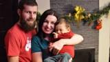 31 marca 2021 Marcelek Kubala przejdzie przeszczep wątroby w USA. Brakuje jeszcze ponad 2 mln zł