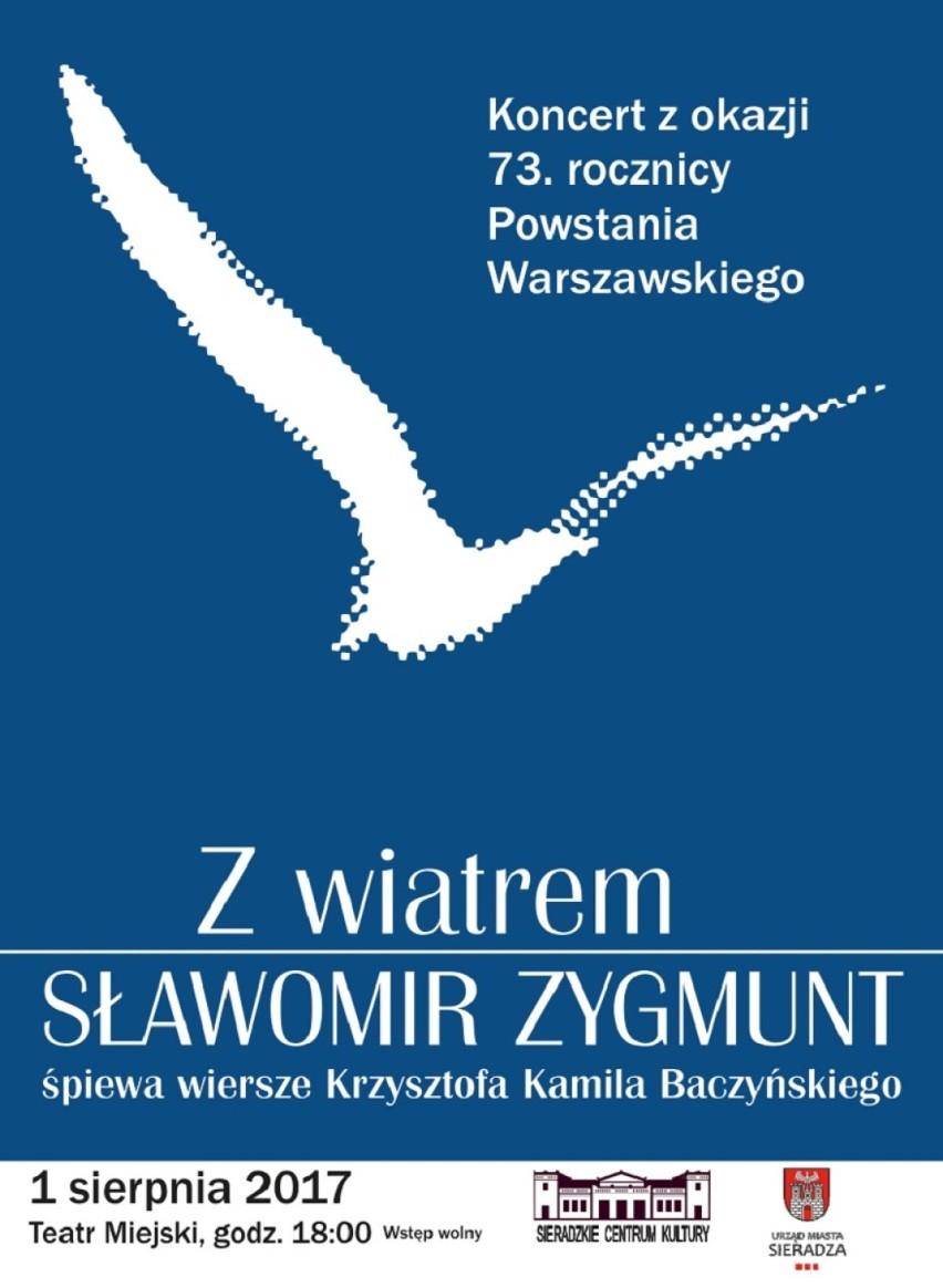 Sieradz Koncert Z Okazji 73 Rocznicy Powstania