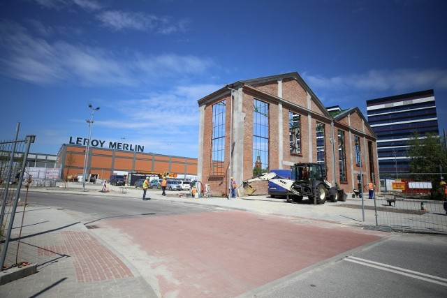 Katowice Leroy Merlin Otwarcie Artykuly Katowice Nasze Miasto