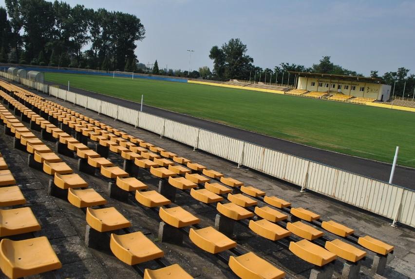 Szamotulski Ośrodek Sportu i Rekreacji z planem rozwoju