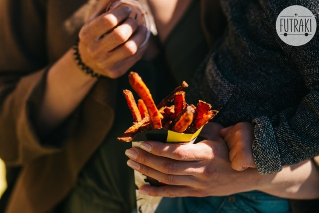 """W dniach 24,25 i 26 września w Radomiu przy OMNI Centrum odbędzie się zlot food trucków. Jednym z wystawców będzie """"PAN FRYTA"""", który zaserwuje frytki belgijskie."""