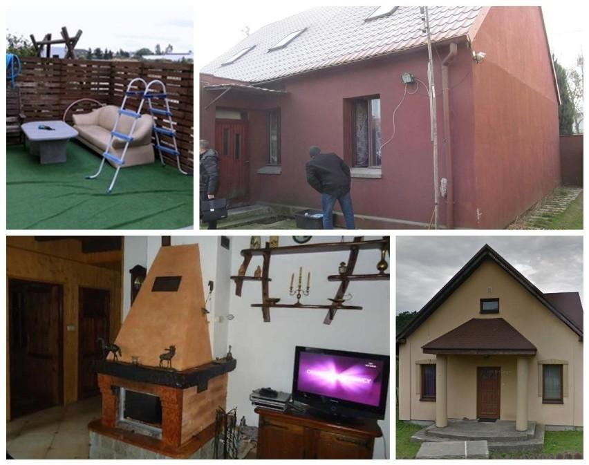Kup dom w okazyjnej cenie na licytacji komorniczej w...