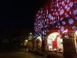 Katowice: Świąteczny Nikiszowiec wygląda zjawiskowo. Nie tylko na tych zdjęciach