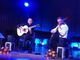 Rozpoczął się 1. Nadmorski Festiwal Gitarowy w Gdyni. Koncerty, konkurs i wystawa [30.09-2.10.2021]