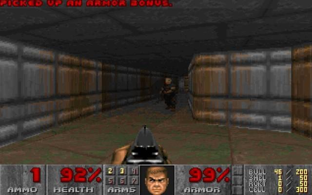 Lepsza od Wolfensteina i Quake'a? Doom kończy 21 lat