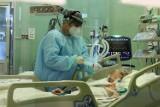 Wirus nie miał świąt. Sytuacja epidemiczna w Małopolsce jest bardzo trudna. Niewykluczona jest również relokacja pacjentów