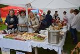 Lipinki zaprosiły na piknik. Impreza była połączona z akcją #Szczepimysię