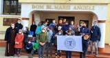 Chodzieski Klub Gospodarczy wsparł potrzebujące dzieci