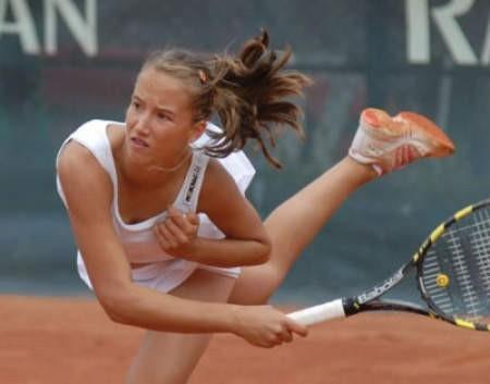Paula Kania w marcu zagra w silnie obsadzonym turnieju w Luksemburgu.