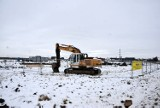 W Pszennie budują pierwszy gminny żłobek. Ma być gotowy jeszcze w tym roku