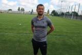 Łukasz Mierzejewski (trener Avii Świdnik): Trzeba się otrzepać i patrzeć naprzód